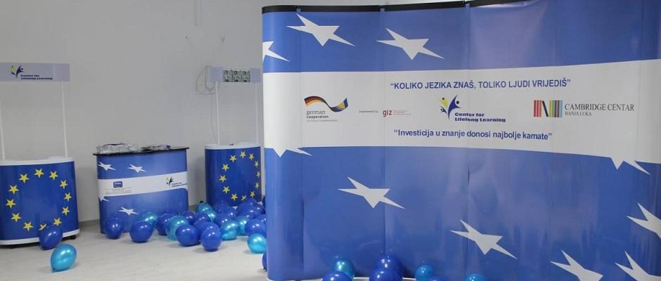 Mi promovišemo evropske vrijednosti